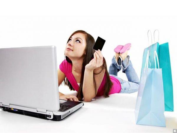 Понравившийся товар можно заказать в интернет-магазине