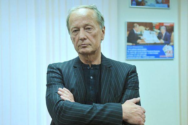 Михаил Задорнов просил похоронить его в Латвии рядом с отцом
