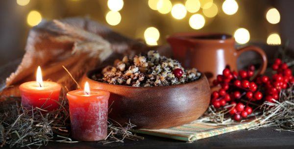 Сочиво - традиционное праздничное блюдо