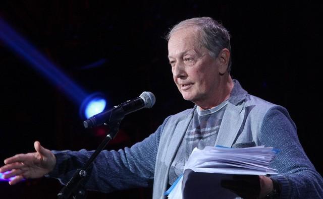 Михаил Задорнов трагически скончался