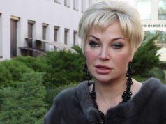 Максакова прокомментировала новости о предполагаемой любовнице Вороненкова