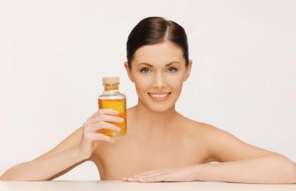 Облепиховое масло для кожи лица