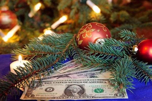 Приметы на Новый год 2018: на деньги и удачу