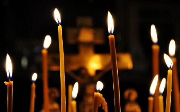 Во время Рождественского поста нужно много молиться