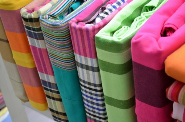 Ткани для пошива постельного белья