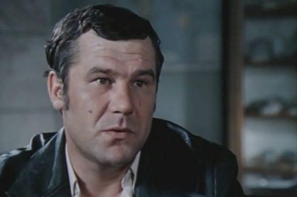 Виталий Шаповалов в молодости