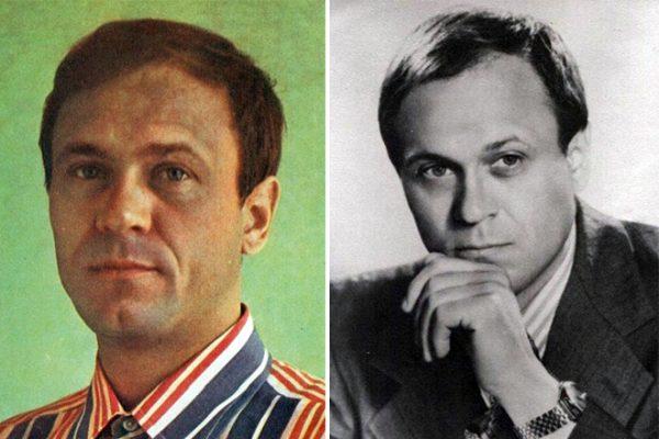 Актер и режиссер в начале карьеры