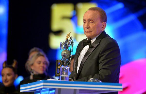 Александр Масляков ведущий Высшей лиги КВН