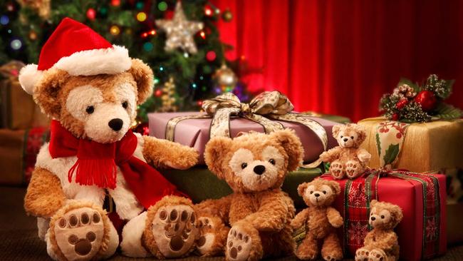 Мягкие игрушки в подарок