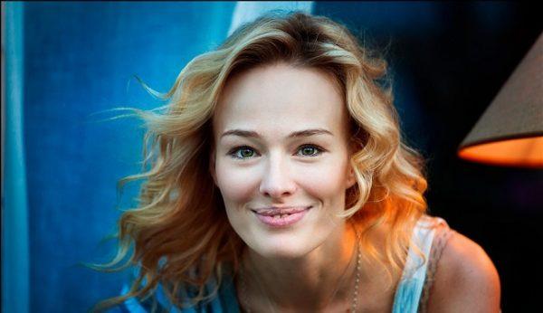 Екатерина Маликова счастлива в браке