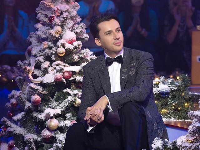 Максим Галкин стал жертвой аферистов