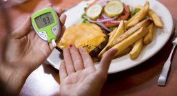 Меню при сахарном диабете 2 типа