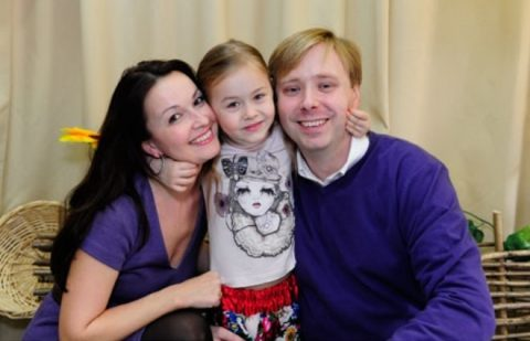 Александр Александрович Масляков: дочь Таисия, последние новости