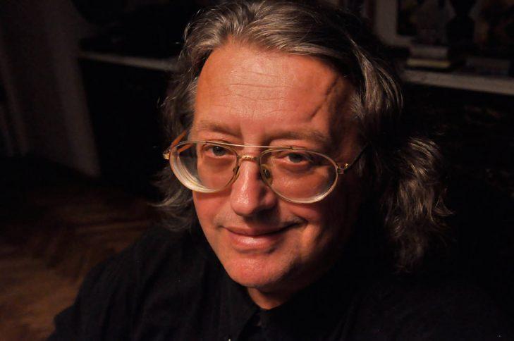 Александр Градский: биография, личная жизнь