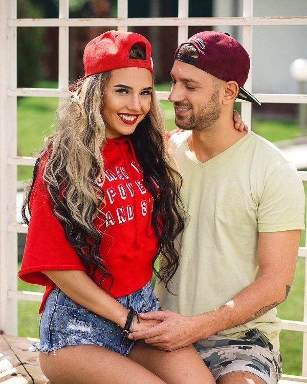 Никита и Дарина