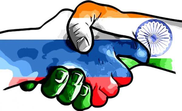 2018 – Год развития российско-индийского туризма