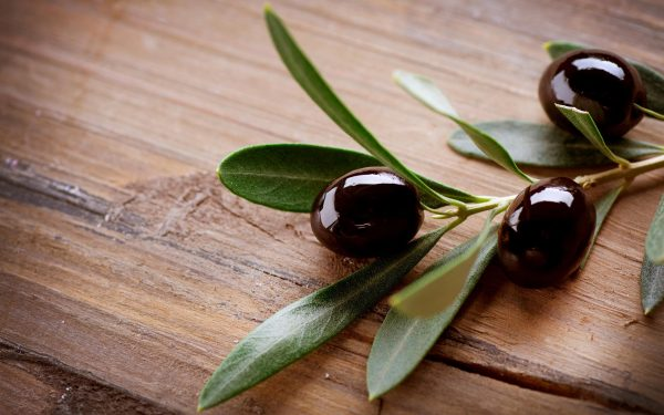 Маслины помогают улучшить состав крови и выводят токсины