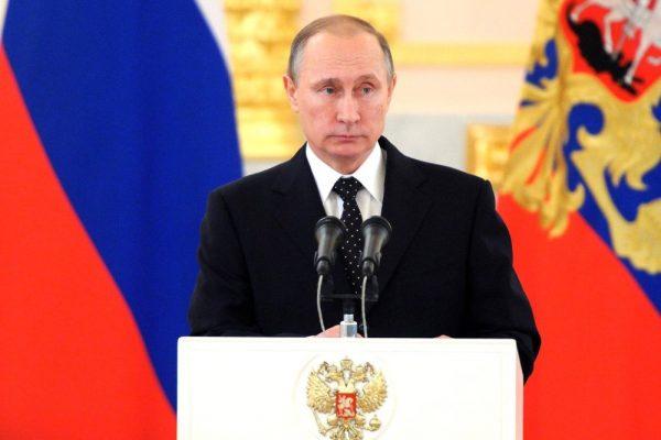 Что еще планирует Владимир Путин