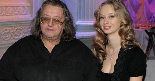 Александр и Мари