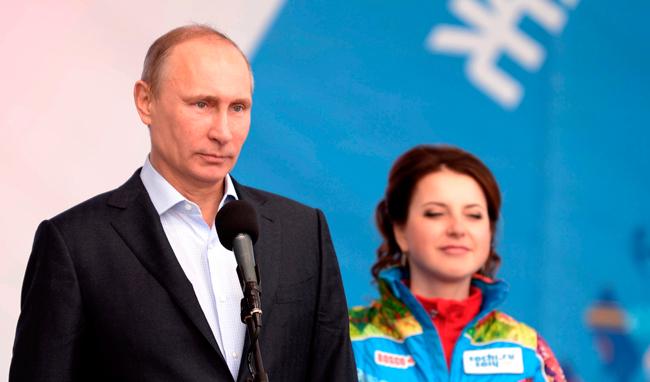 ИРина Случцкая в политике