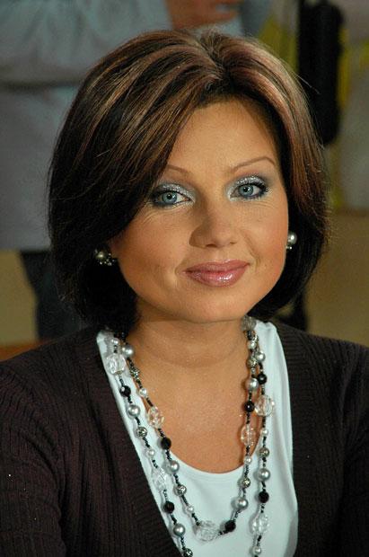 Ирина Климова сейчас