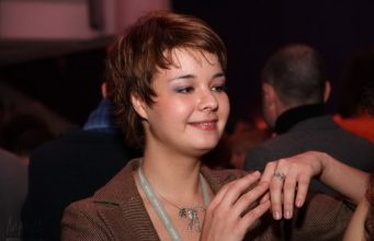 Юлия Захарова рассталась со своим возлюбленным