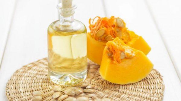 Масло тыквы поможет похудеть