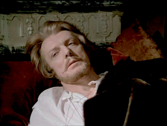 Кадр из фильма «Юность Петра»