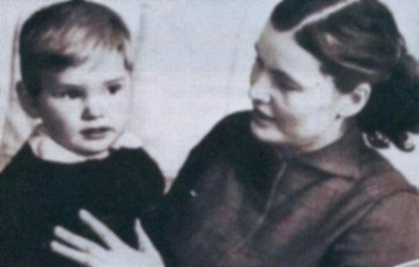 Людмила Абдулова