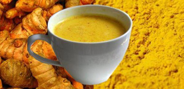 Золотое молоко из куркумы можно приготовить в домашних условиях