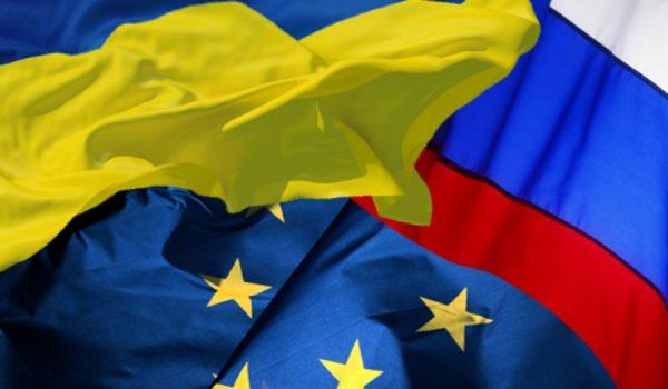 Россия и Украина дружественные государства