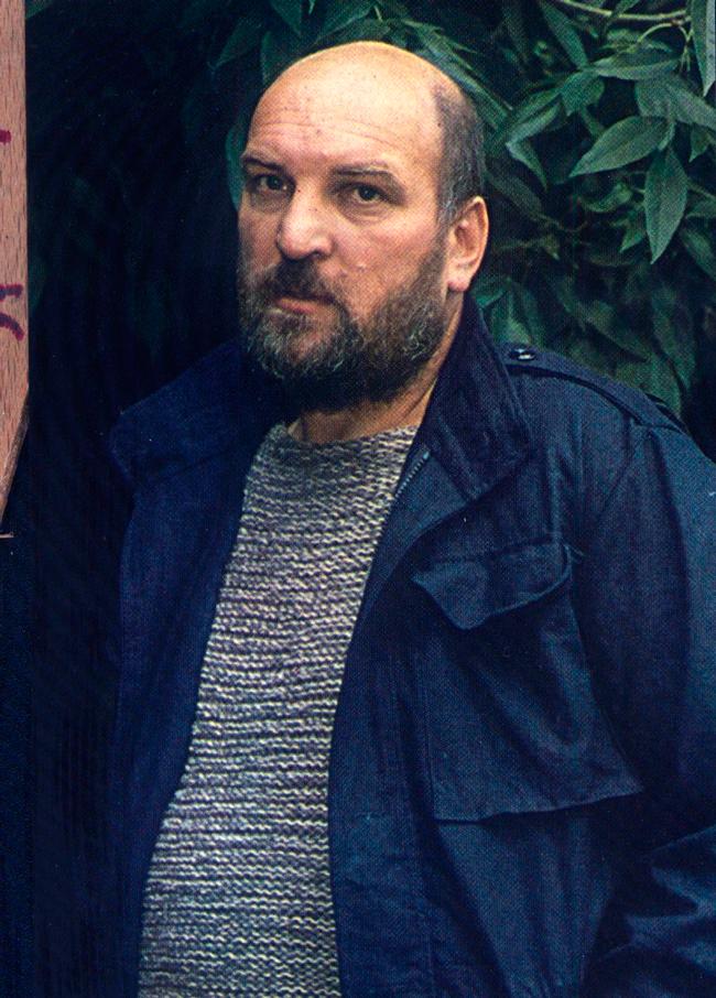 Алексей Петренко играл во многих спекталях