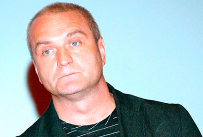Александр Балуев развелся с женой