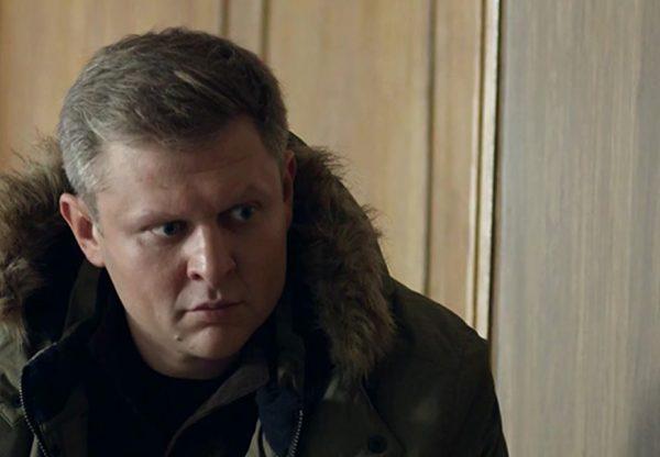 Андрей Гульнев популярный актер