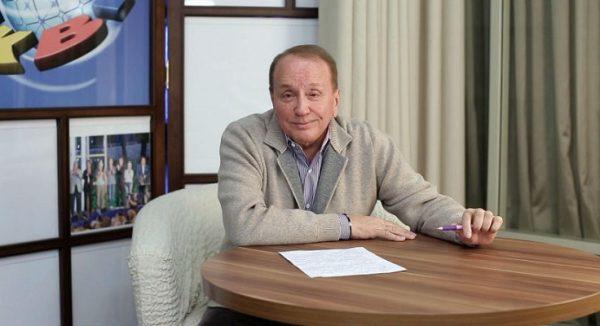 А. Масляков был замешан в крупном скандале