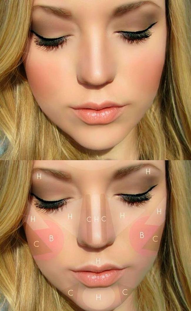Создание идеальной базы для макияжа - важный этап