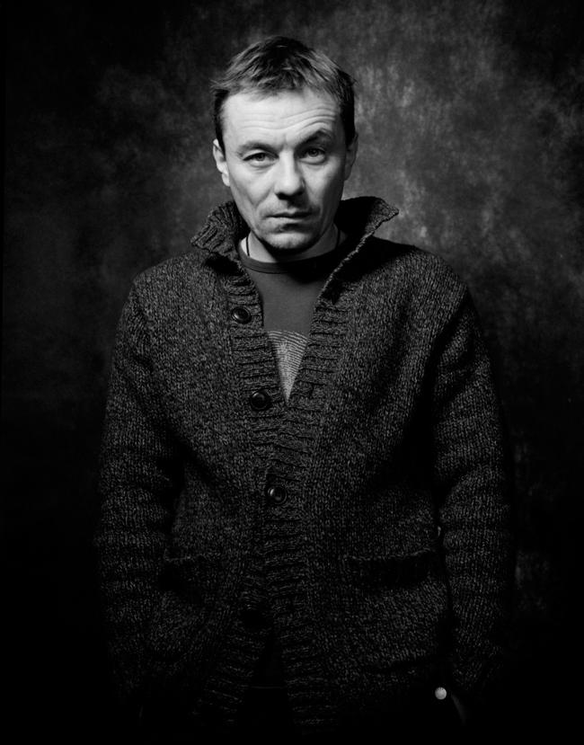 Актер Васильков