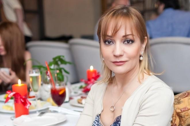 Татьяна Буланова может вновь выйти за Владислава Радимова
