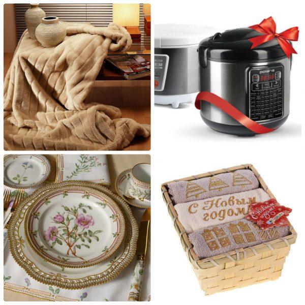 Полезные подарки для бабушки