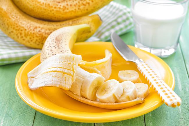 Применяется банан в косметологии