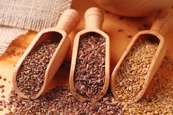 Семена льна — лечебные свойства и противопоказания, состав