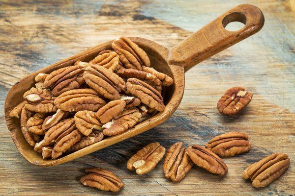 Орех пекан полезные свойства