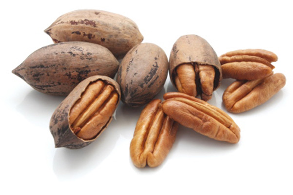 Злоупотребление орехами может спровоцировать аллергию
