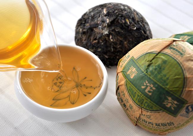 Чай пуэр стоит гипертоникам пить с особой осторожностью