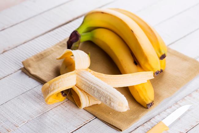 В банане содержится гормон любви