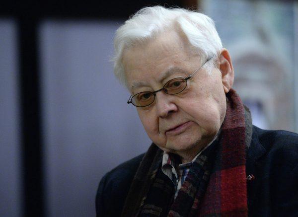 Стало известно о том, что Олег Табаков попал в больницу
