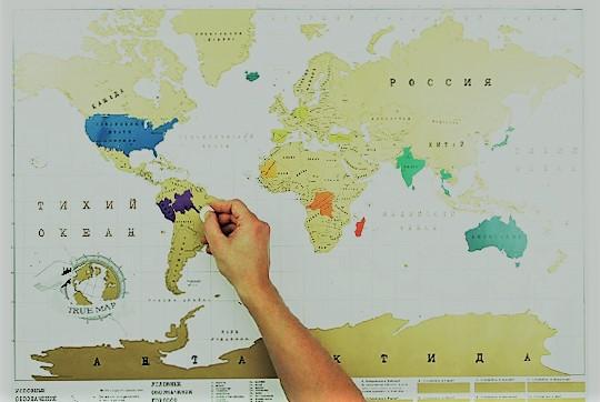 Скетч карта покорения мира