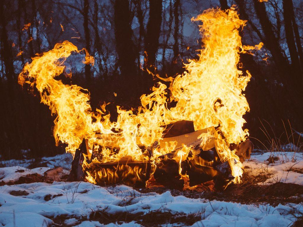 Новый год в Карелии: традиции и мистика