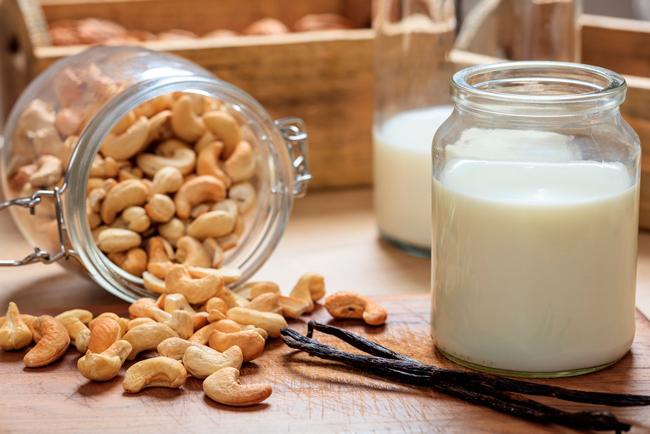 Данные орехи хорошо усваиваются организмом