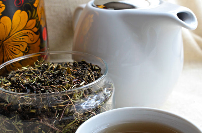 Осторожнее нужно при сочетании чая с другими успокоительными